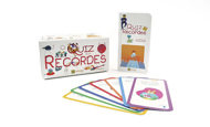 QUIZ DOS RECORDS