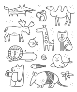 POSTERS — FAUNA