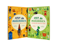 ASES DA MATEMÁTICA — ESCOLA DE ESPIÕES