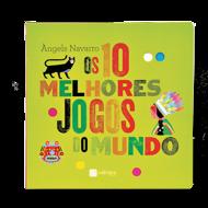OS 10 MELHORES JOGOS DO MUNDO