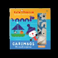 RATO RABISCO - CARIMBOS