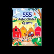 555 AUTOCOLANTES — QUINTA