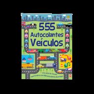 555 AUTOCOLANTES - VEÍCULOS