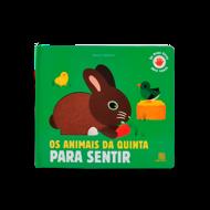 OS ANIMAIS DA QUINTA PARA SENTIR