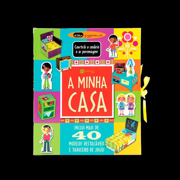A MINHA CASA