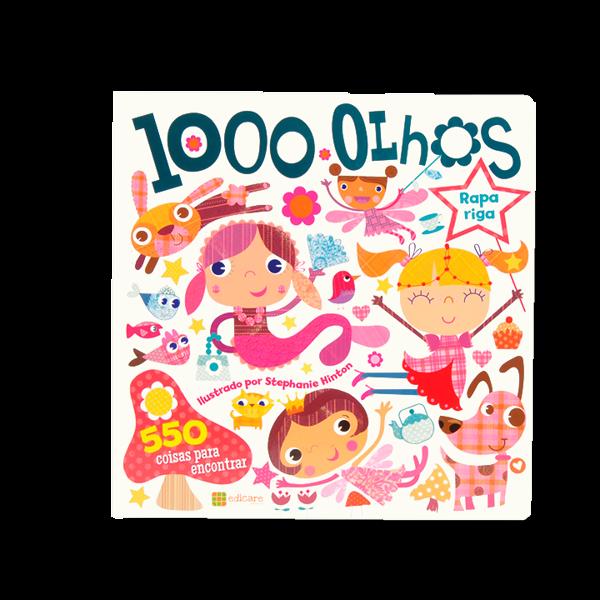 1000 OLHOS (RAPARIGA)