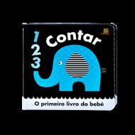123 CONTAR (o primeiro livro do bebé)