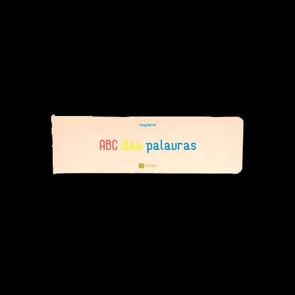 ABC DAS PALAVRAS