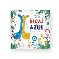 BICAS E AZUL
