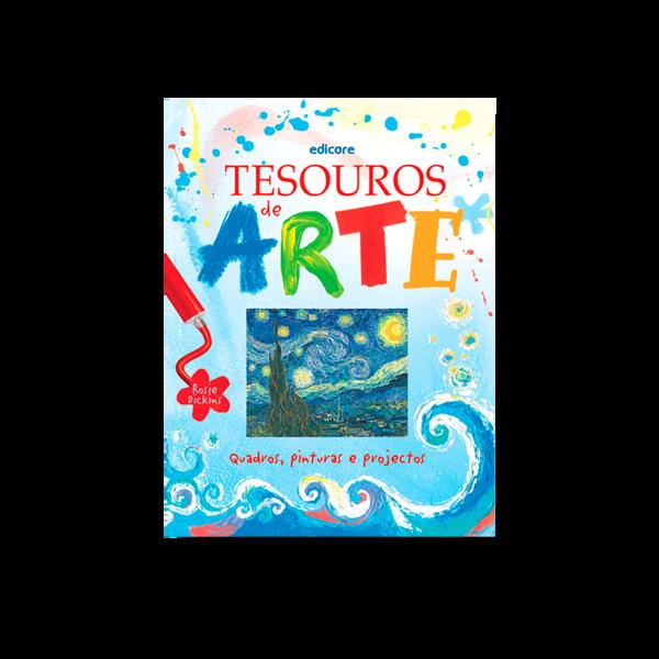 TESOUROS DE ARTE