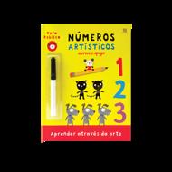 RATO RABISCO - NÚMEROS ARTÍSTICOS