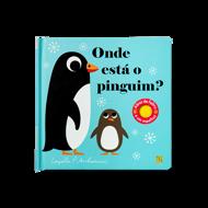 ONDE ESTÁ O PINGUIM?