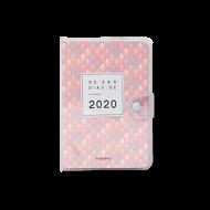 OS 366 DIAS DE 2020 — AGENDA PQ
