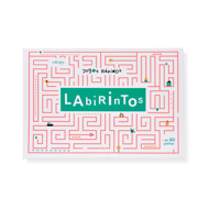 JOGOS RÁPIDOS - LABIRINTOS