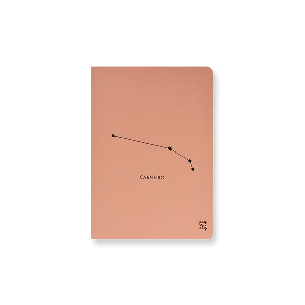 Caderno dos signos — Carneiro